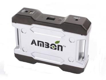 Портативная солнечная электростанция Ambon AM-P120