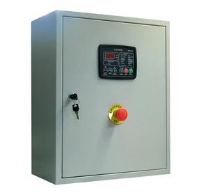 Щит автоматического запуска генератора 30 кВт