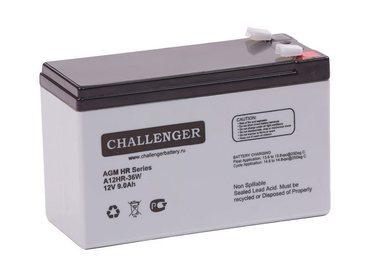 Аккумулятор Challenger A12HR-36W