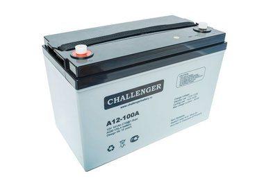 Аккумулятор Challenger A12-100