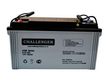 Аккумулятор Challenger A12-120