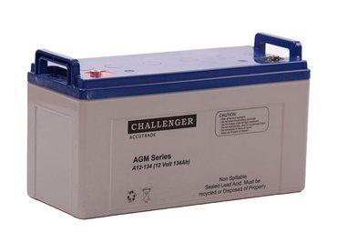 Аккумулятор Challenger A12-134