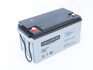 Аккумулятор Challenger A12-80