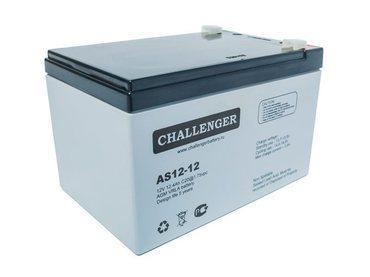 Аккумулятор Challenger AS12-12