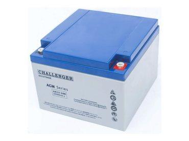 Аккумулятор Challenger AS12-26