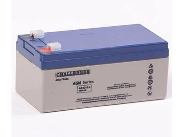 Аккумулятор Challenger AS12-3.4