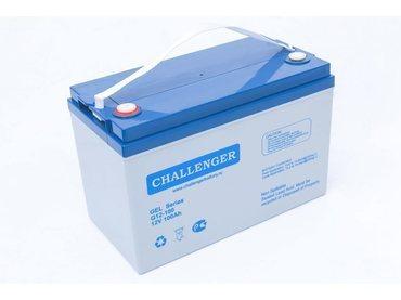 Аккумулятор Challenger G12-100
