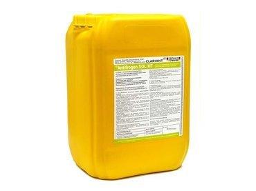 Теплоноситель Clariant Antifrogen SOL HT 10л