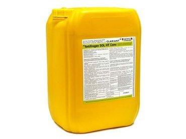 Теплоноситель Clariant Antifrogen SOL HT Conc 10л