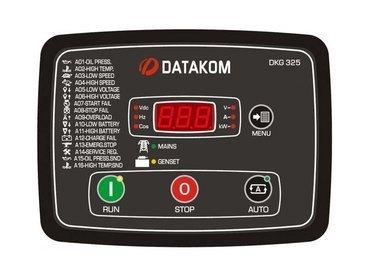 Контроллер автоматического запуска генератора DKG-325
