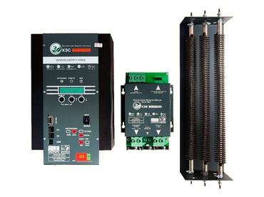 Контроллер КЭВ Dominator MPPT 200В