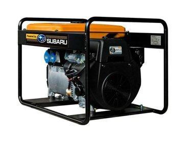 Бензиновый генератор Energo EB 13.5/400 SLE