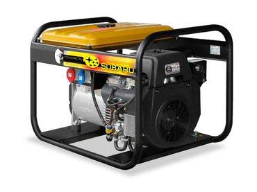 Бензиновый генератор Energo EB 15.0/400 SLE