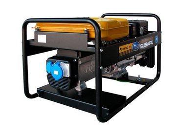 Бензиновый генератор Energo EB 7.0/230 SL