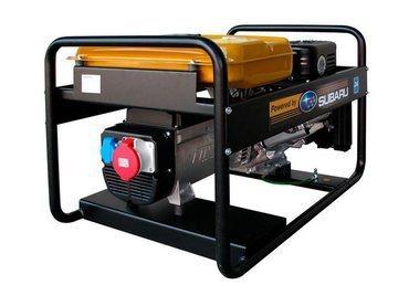 Бензиновый генератор Energo EB 7.0/400 SLE