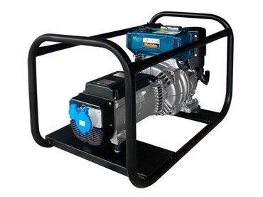 Дизельный генератор Energo ED 6.0/230 S