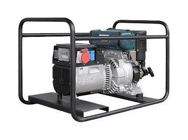 Дизельный генератор Energo ED 6.5/400 S