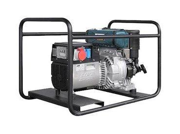 Дизельный генератор Energo ED 6.5/400 SE