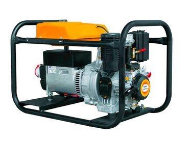 Дизельный генератор Energo ED 6.5/400 SL