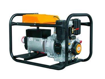 Дизельный генератор Energo ED 6.5/400 SLE