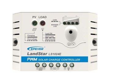 Контроллер Epsolar LS 1024Е 12/24V 10А