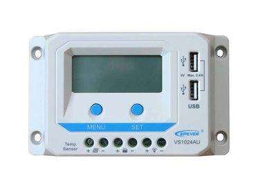 Контроллер Epsolar VS1024AU 12/24V 10А