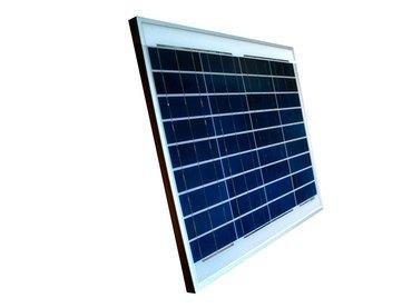 Солнечная панель Exmork ФСМ-30П