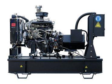 Дизельный генератор FUBAG DS 18 A ES