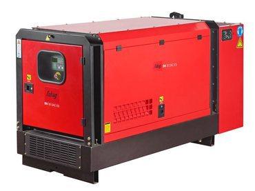 Дизельный генератор FUBAG DS 30 DAC ES