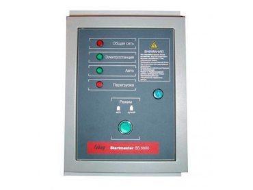 Блок автоматического управления STARTMASTER BS 6600