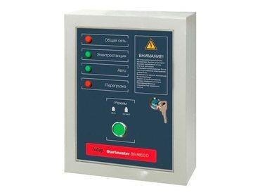 Блок автоматического управления STARTMASTER BS 6600 D