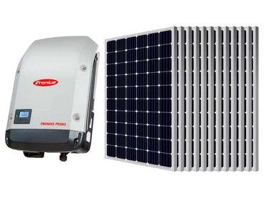 Сетевая солнечная электростанция Fronius 3 кВт