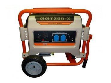 Газовый генератор E3 POWER GG7200-X