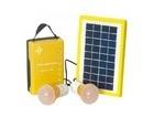 Автономное освещение на солнечных батареях HT-701Y