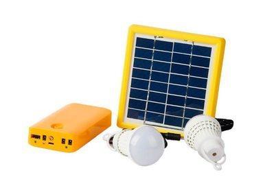 Автономное освещение на солнечных батареях HT-772Y