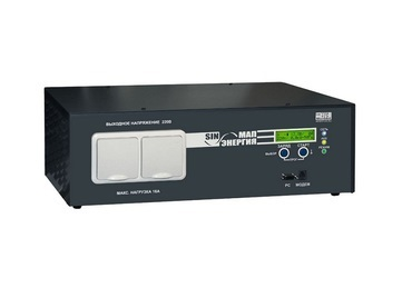 Инвертор МАП SIN Энергия Pro HYBRID v.1 24/48-4-5