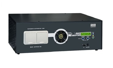 Инвертор серии Professional MAP-SIN-PRO-48-12