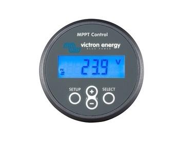 Панель управления MPPT Control VE.Direct