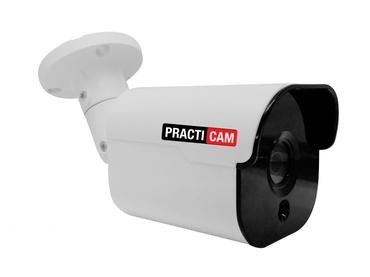 MHD видеокамера уличная PRACTICAM PT-MHD5M-MB