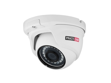 MHD видеокамера антивандальная PRACTICAM PT-MHD5M-MC
