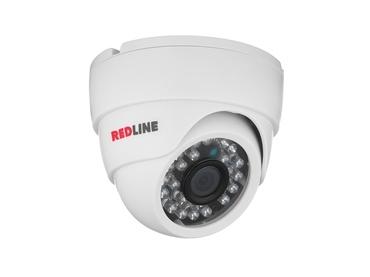 IP видеокамера купольная REDLINE RL-IP22I