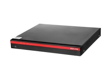 MHD видеорегистратор 16-канальный REDLINE RL-MHD16n2