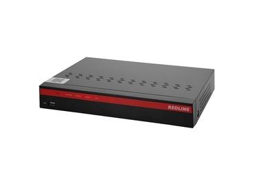 MHD видеорегистратор 4-канальный REDLINE RL-MHD4p