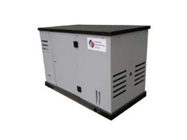 Газовый генератор REG ARCTIC GG10-230S