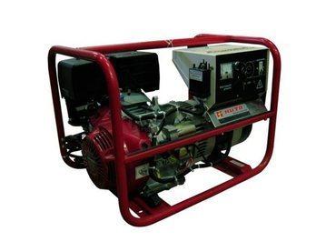 Газовый генератор REG HG5500(SE) (4,4 кВт)
