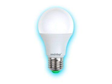 Светодиодная лампа Smartbuy 15 Вт A60 E27