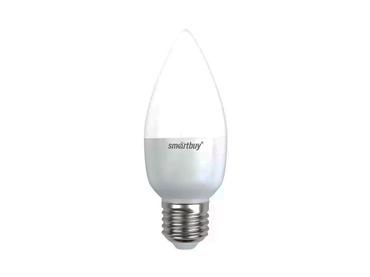 Светодиодная лампа Smartbuy 7 Вт C37 E27
