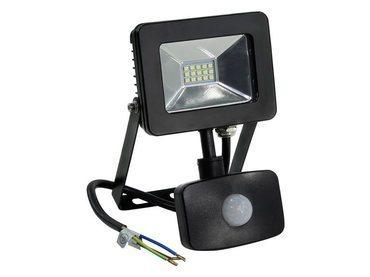 Светодиодный прожектор Smartbuy 10 Вт FL SEN