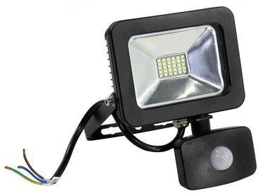 Светодиодный прожектор Smartbuy 20 Вт FL SEN