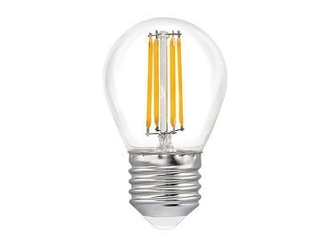 Светодиодная лампа Filament Smartbuy 7 Вт G45 E27